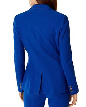 KAREN MILLEN - Fitted One-Button Blazer - 100% Exclusive