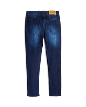 Diesel - Boys' Thanaz Faded Skinny Jeans - Big Kid