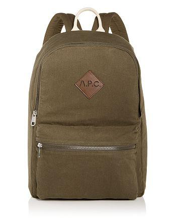 A.P.C. - Sadie Backpack