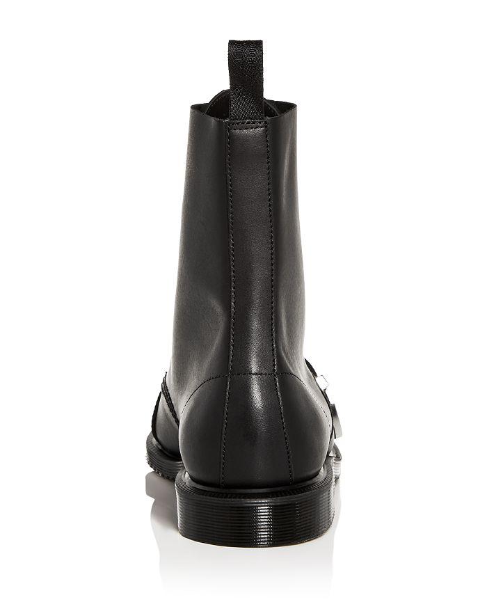 Dr. Martens - Women s Ulima Combat Boots be44af53a6a9