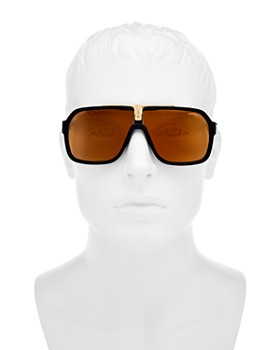 a82fc14cf627a ... 65mm Carrera - Men s Shield Sunglasses