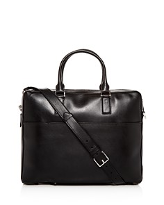 Cole Haan - Hamilton Grand Leather Briefcase