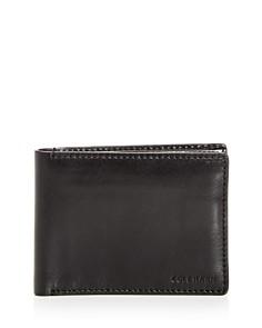 Cole Haan - Hamilton Grand Leather Bi-Fold Wallet