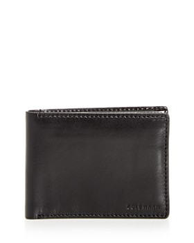 Cole Haan - Hamilton Grand Leather Bi-Fold Wallet