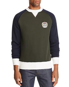 Tommy Hilfiger - Color-Block Sweatshirt