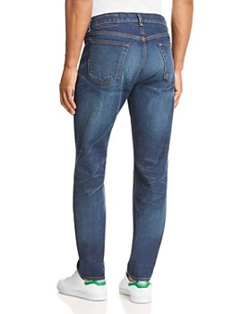 rag & bone - Fit 2 Slim Fit Jeans in Worn Ace