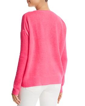280f3bd772 ... Majestic Filatures - Drop Shoulder Boxy Sweater