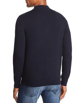 BOSS - Esilvio Quarter Zip Pullover - 100% Exclusive