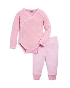 Splendid - Girls' Take Me Home Top & Pants Set - Baby
