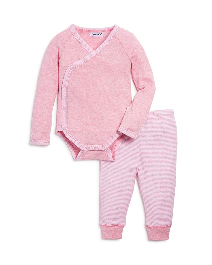 Splendid - Girls' Take Me Home Top & Pants Set - Baby