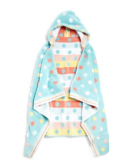 Caro Home - Dumbo Dot Kids Hooded Towel - 100% Exclusive