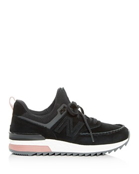 New Balance - Women's 574 Sport Lace-Up Sneakers