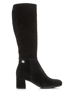 La Canadienne - Women's Jenna Waterproof Block-Heel Boots