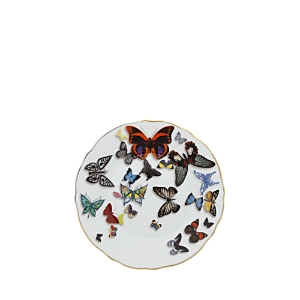Vista Alegre Butterfly Parade by Christian Lacroix Bread & Butter Plate