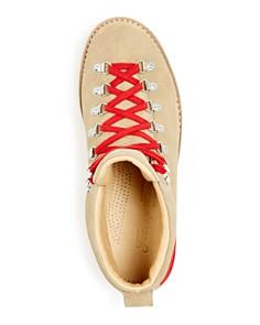 Fracap - Men's Suede Sport Boots