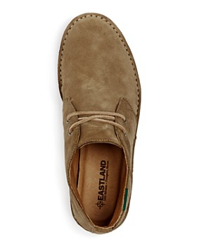 Eastland 1955 Edition - Men's Hull 1955 Suede Chukka Boots