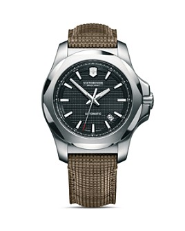 Victorinox Swiss Army - I.N.O.X Mechanical Watch, 43mm