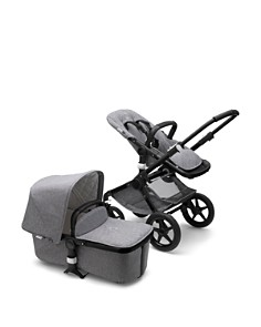 Bugaboo - Fox Classic Complete Stroller with Black Chassis
