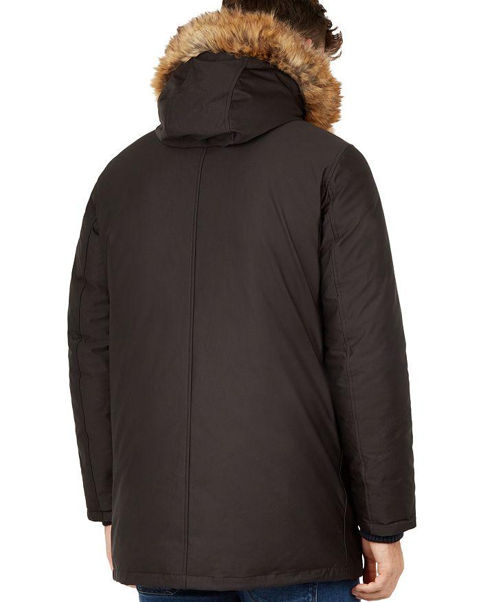 311c27058af Gouda Parka Jacket