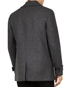 Ted Baker - Grilld Core Peacoat