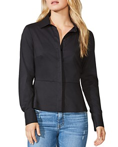 Bailey 44 - Bette Lace-Up Back Shirt