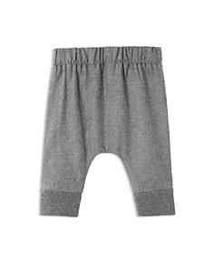 Jacadi - Boys' Flannel Jogger Pants - Baby
