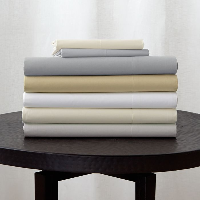 600-Thread Count Ultrafine Collection Sheets