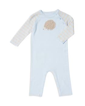Angel Dear - Boys' Hedgehog Romper - Baby