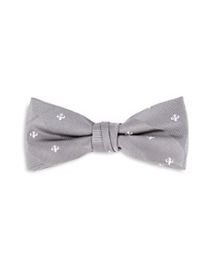 Bloomingdale's Boys - Boys' Fleur-de-Lis Bow Tie - 100% Exclusive