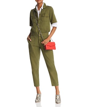 True Religion - Utility Jumpsuit