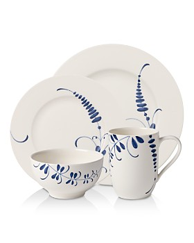 Villeroy & Boch - Old Luxembourg Brindille Dinnerware Collection