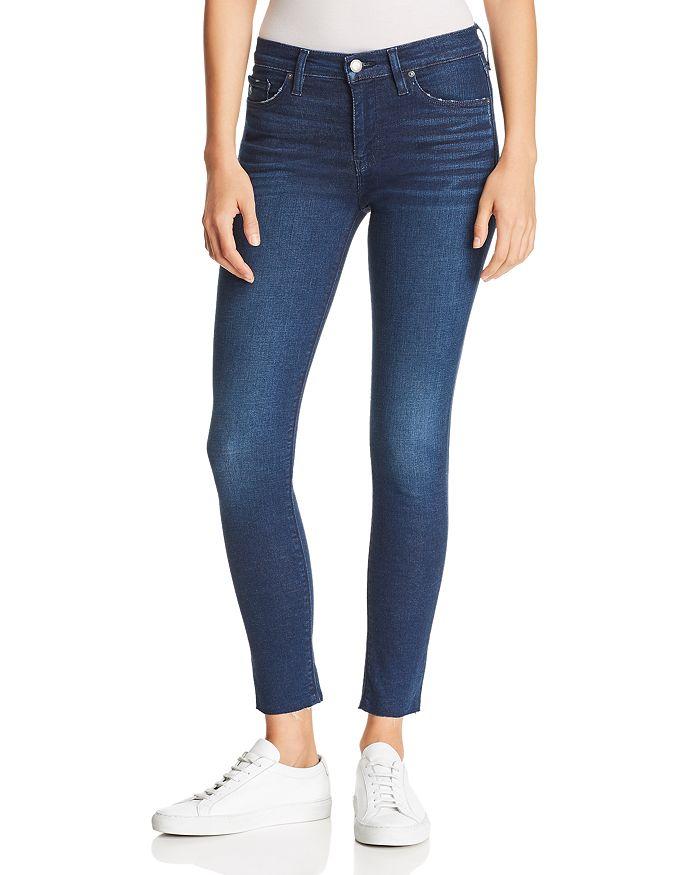 226da1aeffe Hudson Nico Super-Skinny Jeans in Midway | Bloomingdale's