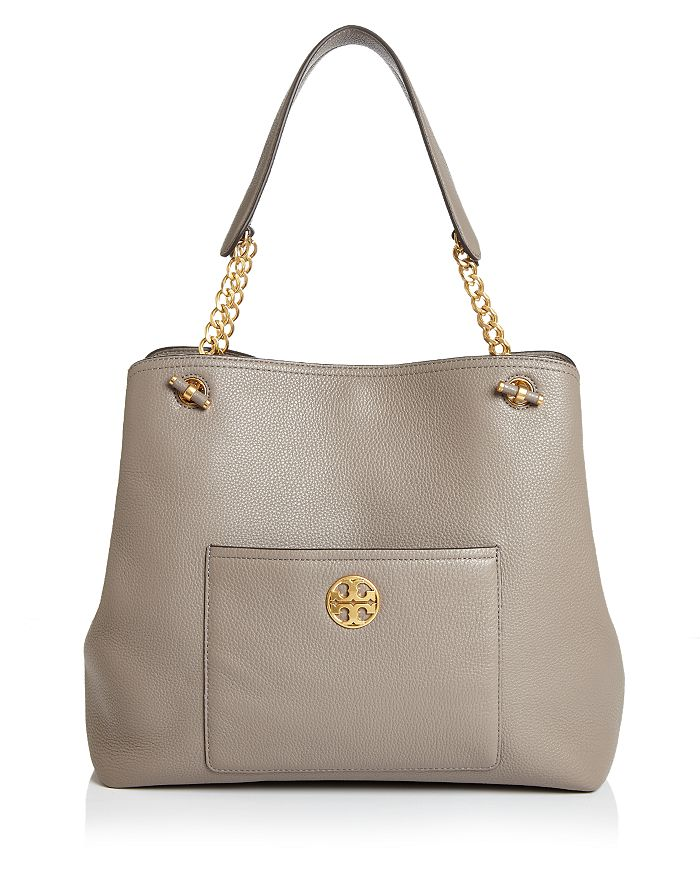 5082a22e498 Tory Burch - Chelsea Slouchy Leather Tote