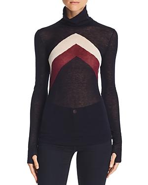 Joie Maili B Wool & Silk Sweater
