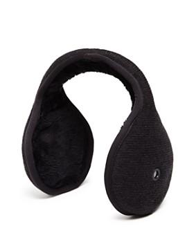 U|R - Knit Bluetooth Ear Warmers