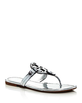085919656ba338 Tory Burch - Women s Miller Thong Sandals ...