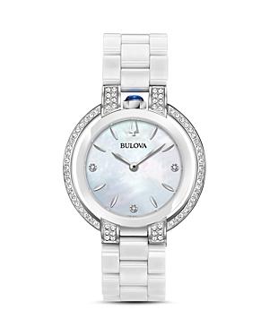 Rubaiyat Diamond Watch