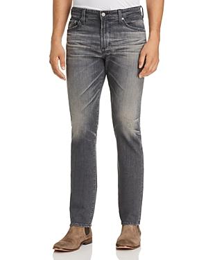 Ag Tellis Slim Fit Jeans in 8 Years Conjure-Men