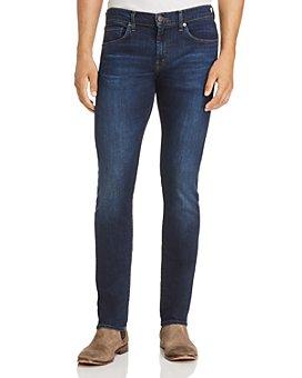 J Brand - Tyler Slim Fit Jeans in Gleeting