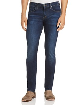 J Brand - Tyler Seriously Soft Slim Fit Jeans in Gleeting