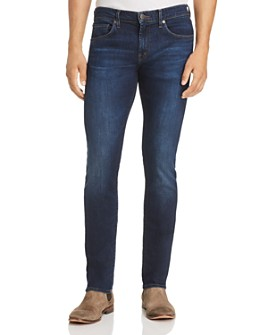J Brand - Tyler Slim Fit Jeans in Gleeting