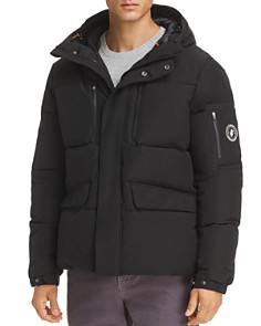 Save The Duck - Arctic Packable Quilted Puffer Jacket