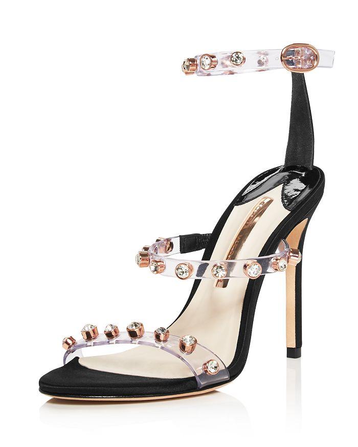 da740ff9255 Sophia Webster - Women s Rosalind Gem High-Heel Sandals