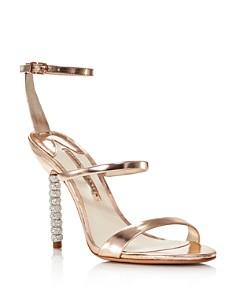Sophia Webster - Women's Rosalind Embellished High-Heel Sandals