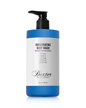 Baxter of California - Invigorating Body Wash - Bergamot & Pear Essence