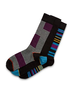 Ted Baker - Holy 3-Piece Sock Set