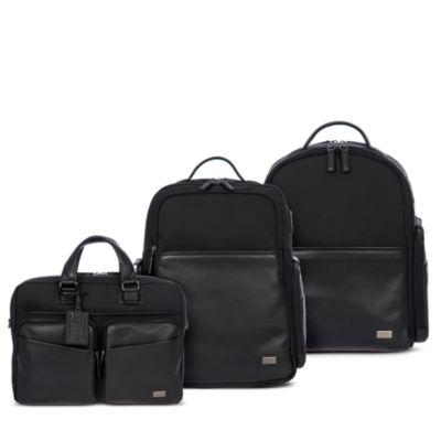 Monza Medium Business Backpack