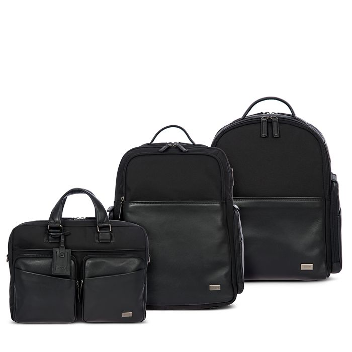 new style 271e9 97679 Monza Luggage Collection