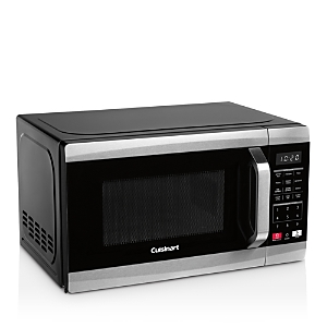 Cuisinart Stainless Steel Compact Microwave Oven