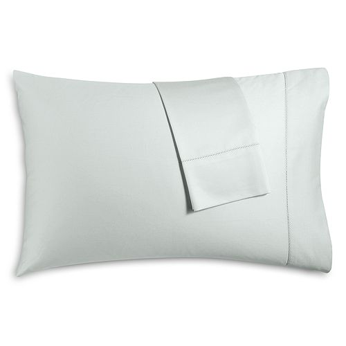 Hudson Park Collection - 600TC Sateen Solid King Pillowcases, Pair - 100% Exclusive